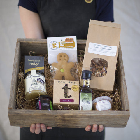 Providore Hamper Small