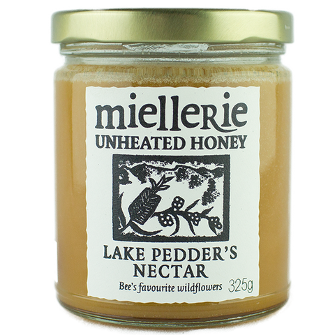 Miellerie Honey Lake Pedder