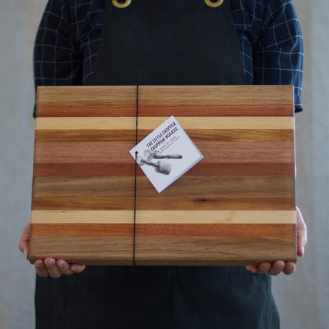 Little Choppers Large Chopping Board