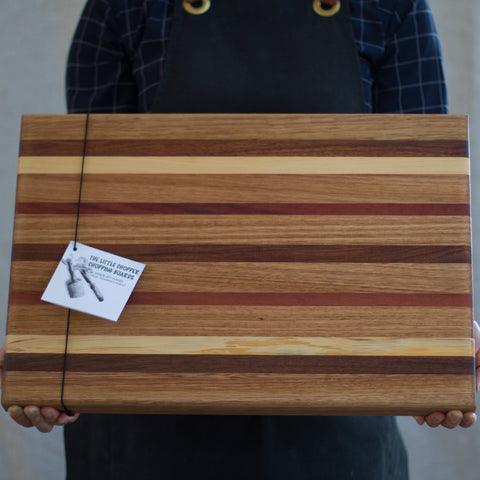 Little Choppers Extra Large Chopping Board