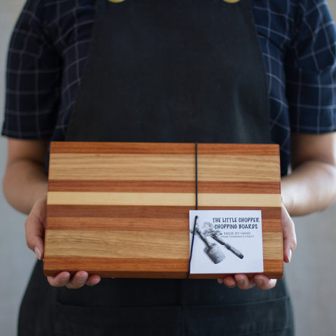Little Choppers Small Chopping Board