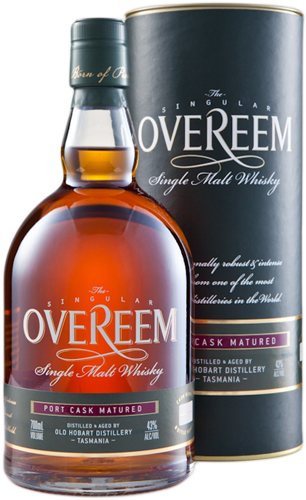 Overeem Port Cask 700ml