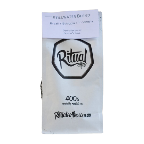 Ritual Coffee Stillwater Blend