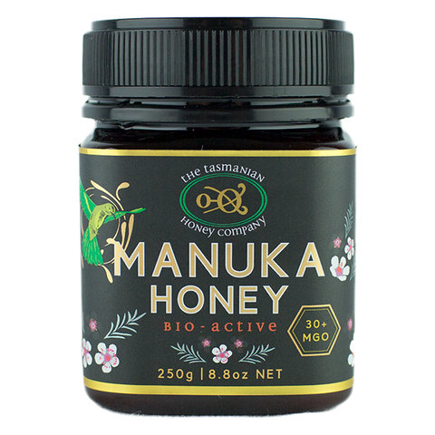 Tasmanian Honey Company Manuka 30+ 250g