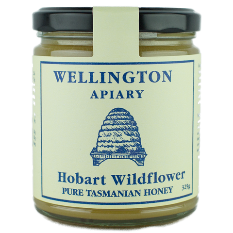 Wellington Apiary Hobart Wildflower