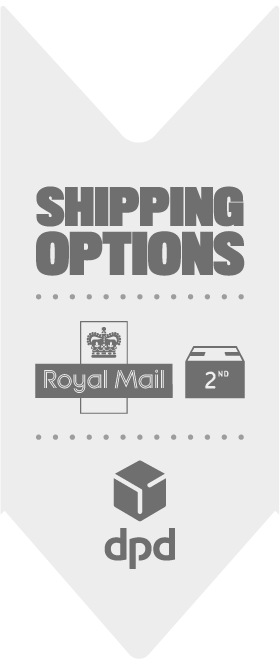 Shipping Vape Juice UK | UK and International Shipping | Prohibition Vapes Co ®