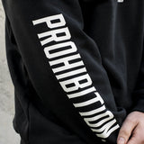 Prohibition Crewneck