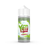 Yeti - Apple Cranberry. Harvested from the depths of the frozen tundra, this miraculous combination of apple and cranberry is perfect for your everyday fix! Available in 100ml Shortfill 0mg Nicotine. E-Liquid from Prohibition®
