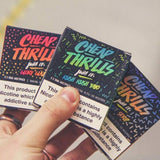 Cheap Thrills E-Liquid