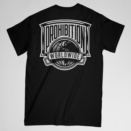 Pro Worldwide T-Shirt-Prohibition Vapes