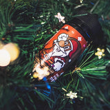 The Ultimate Christmas Pudding 100ml 0mg-Prohibition Vapes