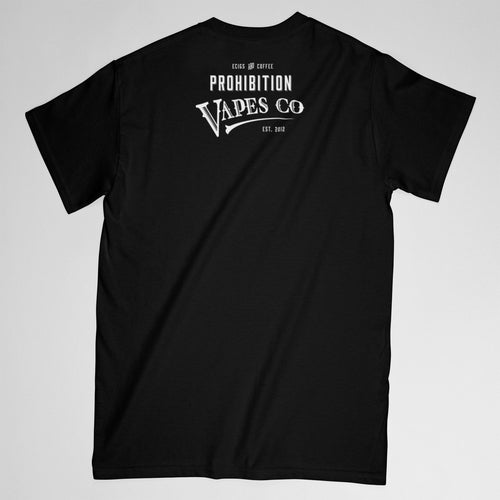 We The Pros T-Shirt-Prohibition Vapes