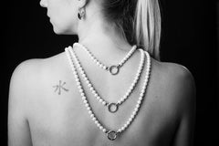 Anna Necklace - Audrey Collection