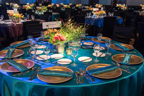 2016 Calgary UNICEF Water for Life Gala