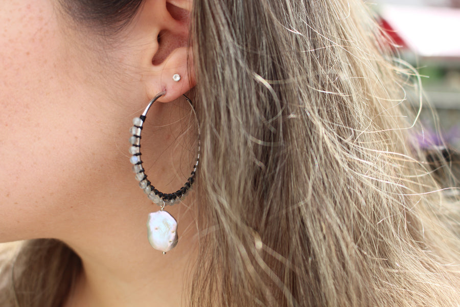 AMADORA EARRINGS