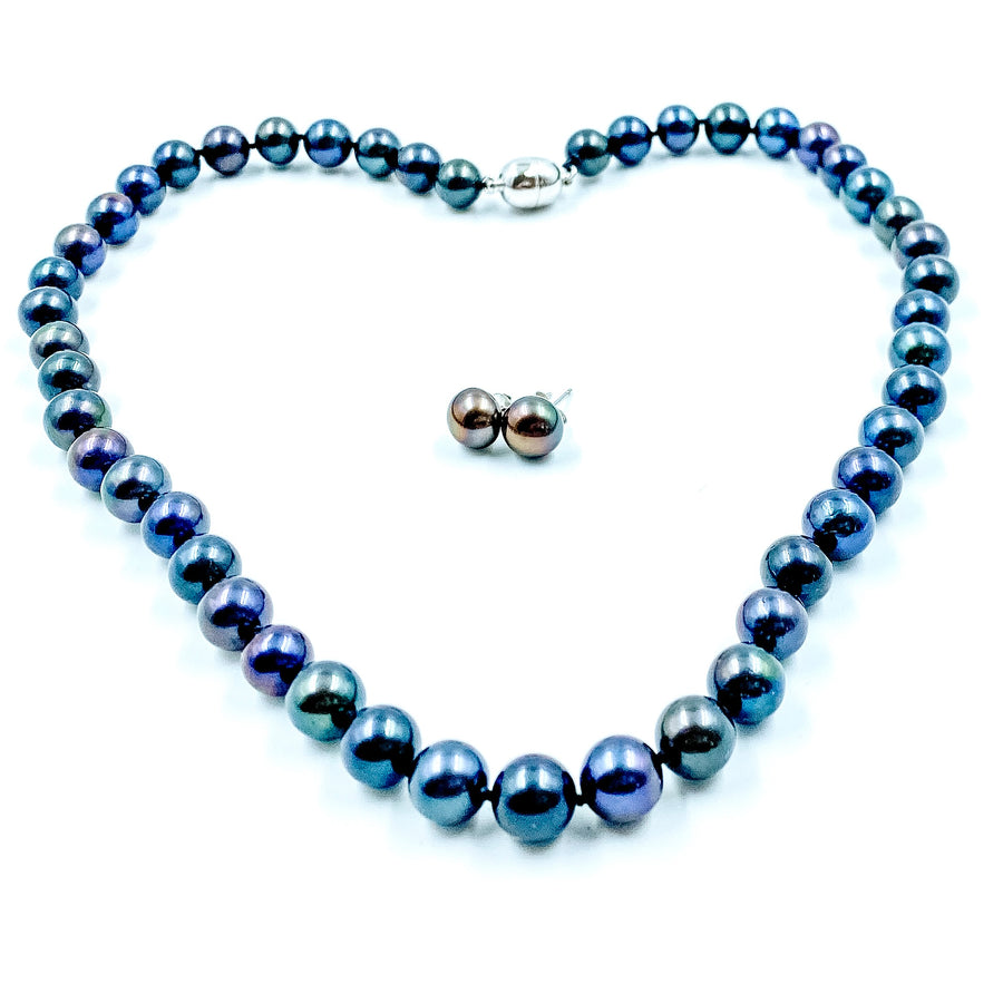 ALEX PEARL NECKLACE (B)