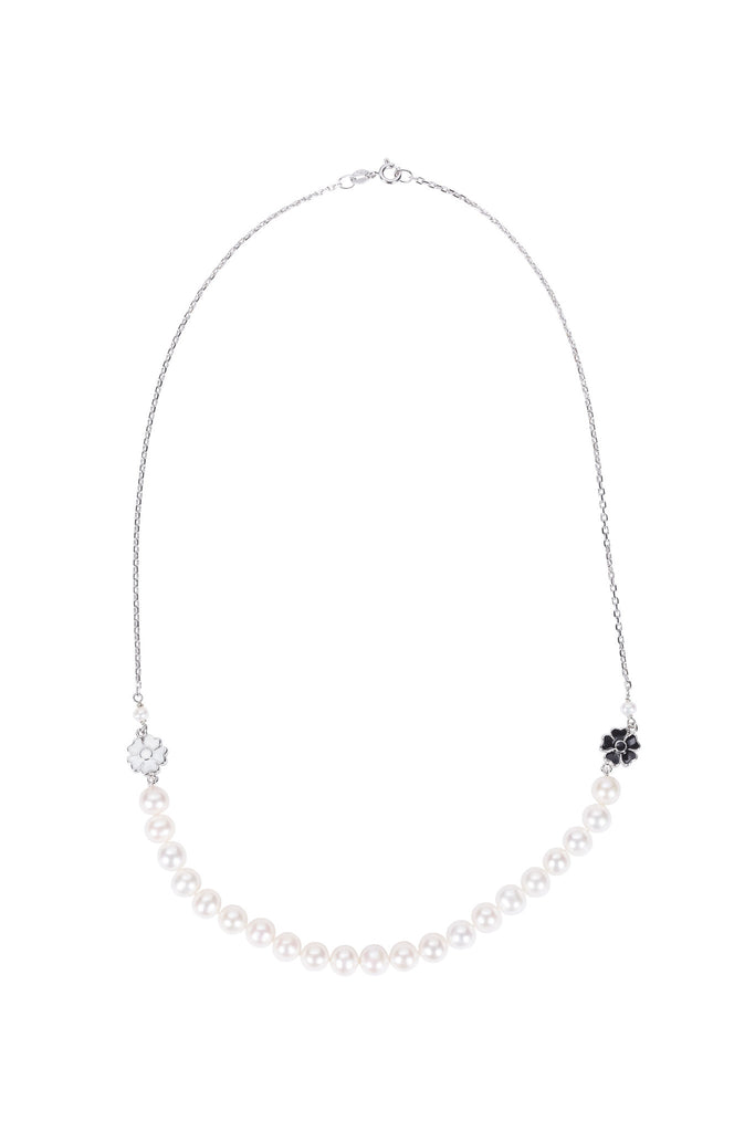 ARDEN PEARL NECKLACE