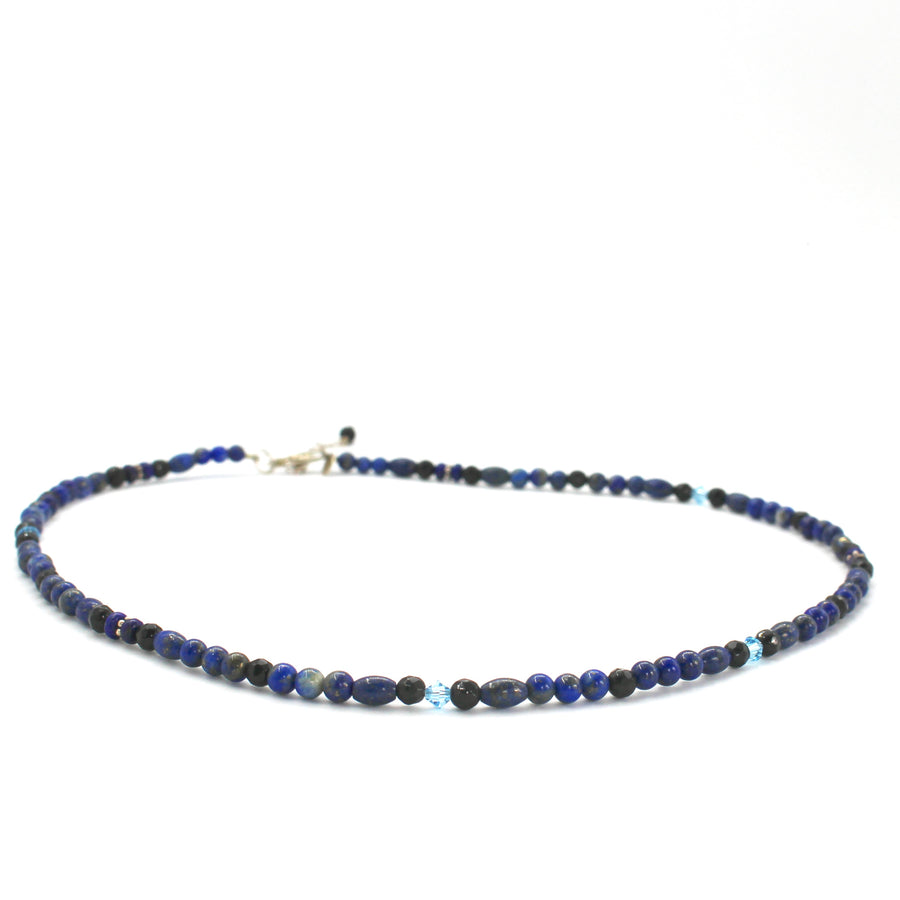 OFFERINGS JEWELRY BY SAJEN - LAPIS LAZULI