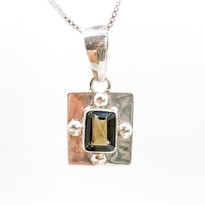 Offerings Jewelry By Sajen - Smokey Quartz
