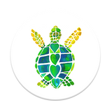 Pop Socket-Turtle Love