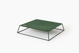 Castella Hammock Bed in Dark Green