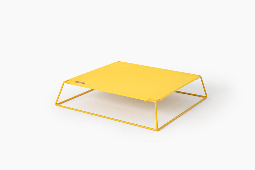Castella Hammock Bed in Yellow