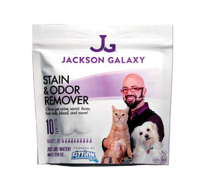 Jackson Galaxy Stain and Odour Remover Refill Pack