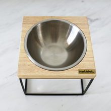 Load image into Gallery viewer, Pet Elevated Dining Bowl