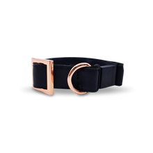 Load image into Gallery viewer, 6FIVE Cat Collar in Classic Black