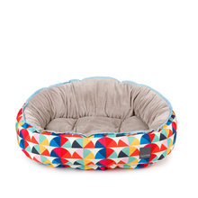 Load image into Gallery viewer, Fuzzyard Reversible Bed - Boogie
