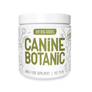 Kin Dog Goods Supplement - Canine Botanic