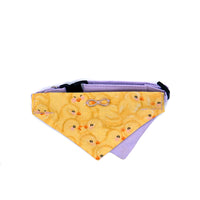 Bowtix Cat Collar with Bandana - Chick Chick