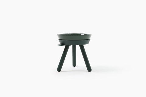 Oreo Table in Dark Green