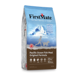 FirstMate Grain Free Dry Food - Pacific Ocean Fish for Dogs