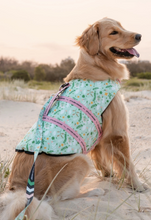 Load image into Gallery viewer, Stylish Hound Swim Jacket - Flora