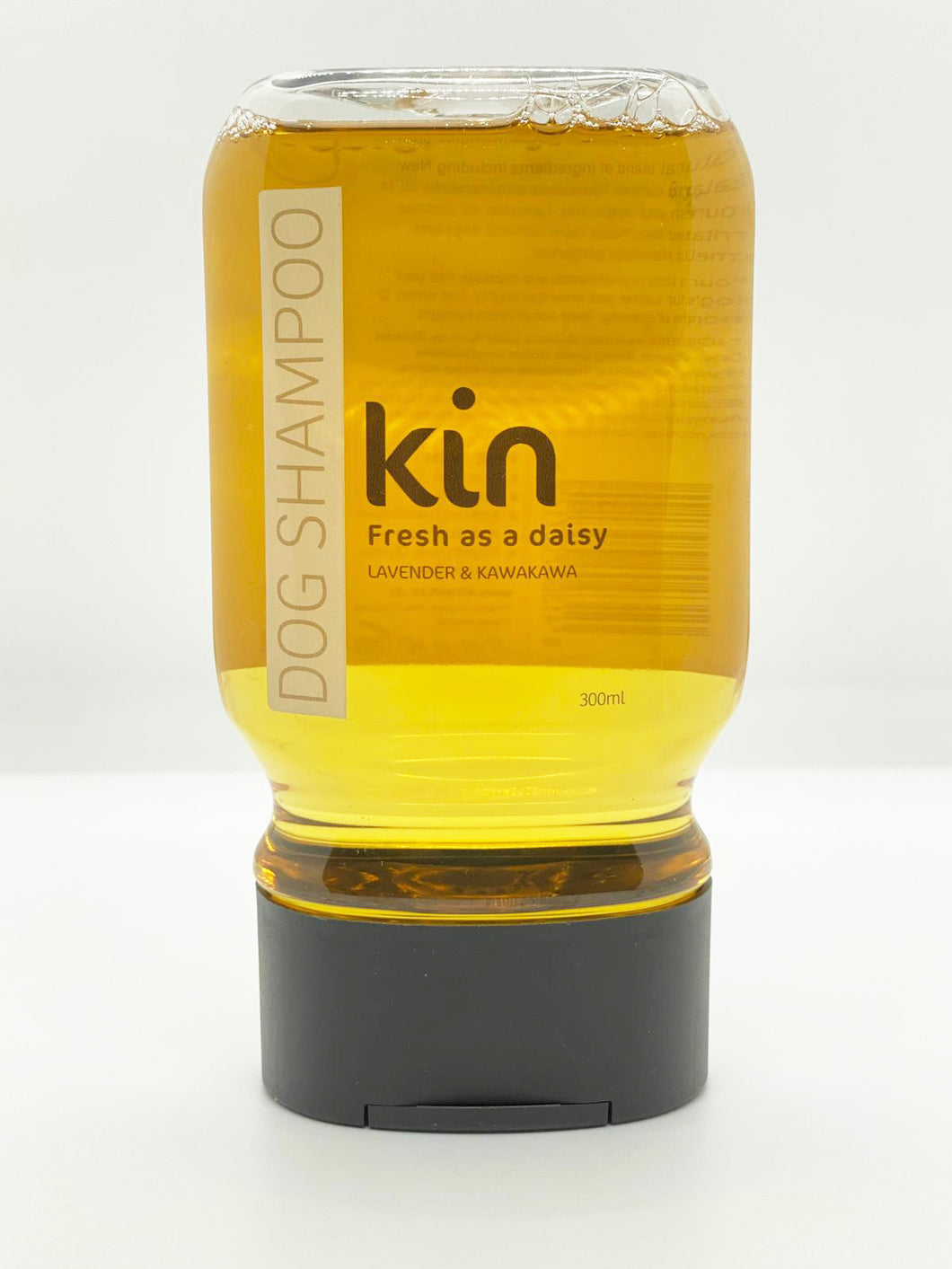 Kin Pet Fresh As A Daisy Dog Shampoo