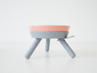 [LIMITED ED] Oreo Table in Steel Pink