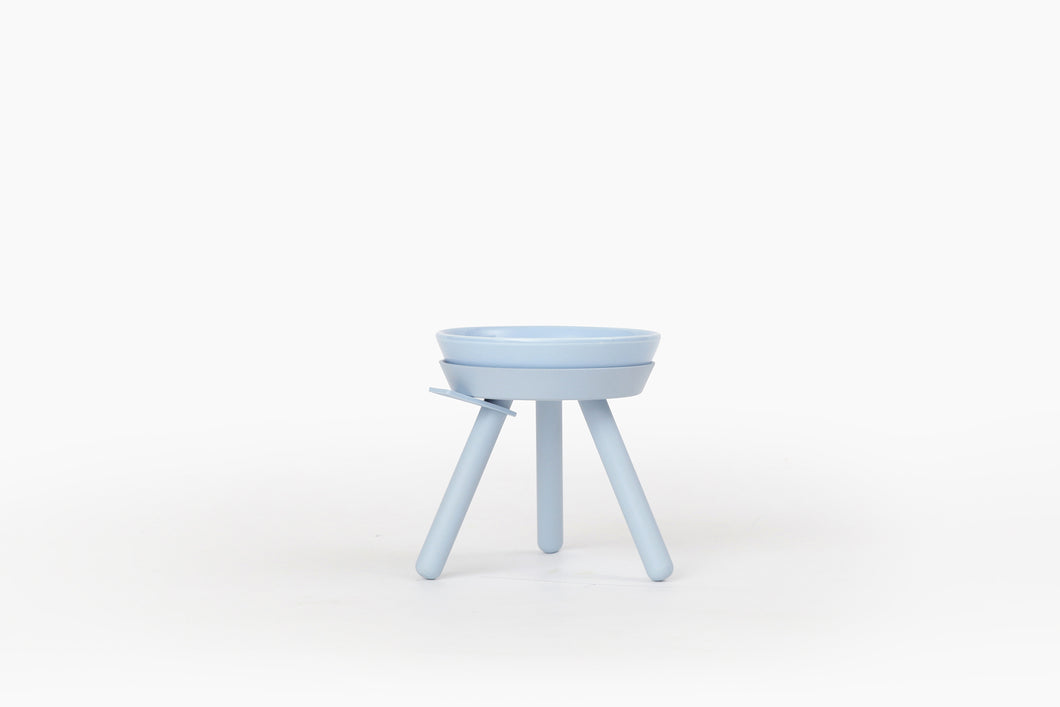 Oreo Table in Sky Blue