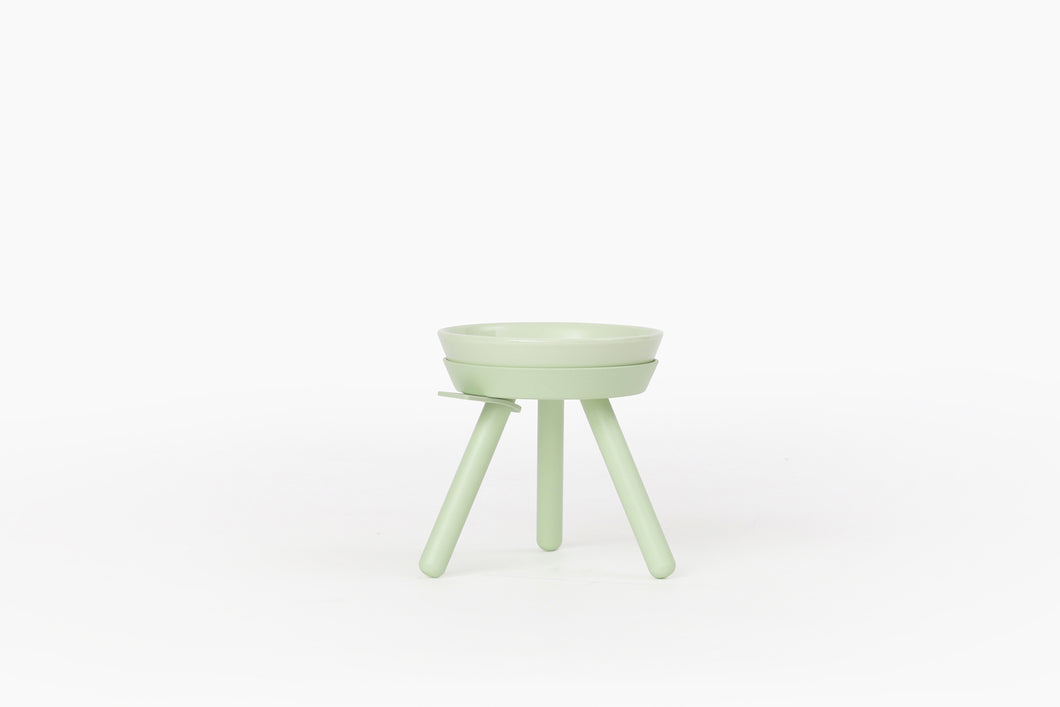 Oreo Table in Mint