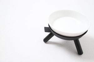 Oreo Table in Black