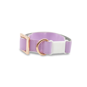 6FIVE Cat Collar in Lilac
