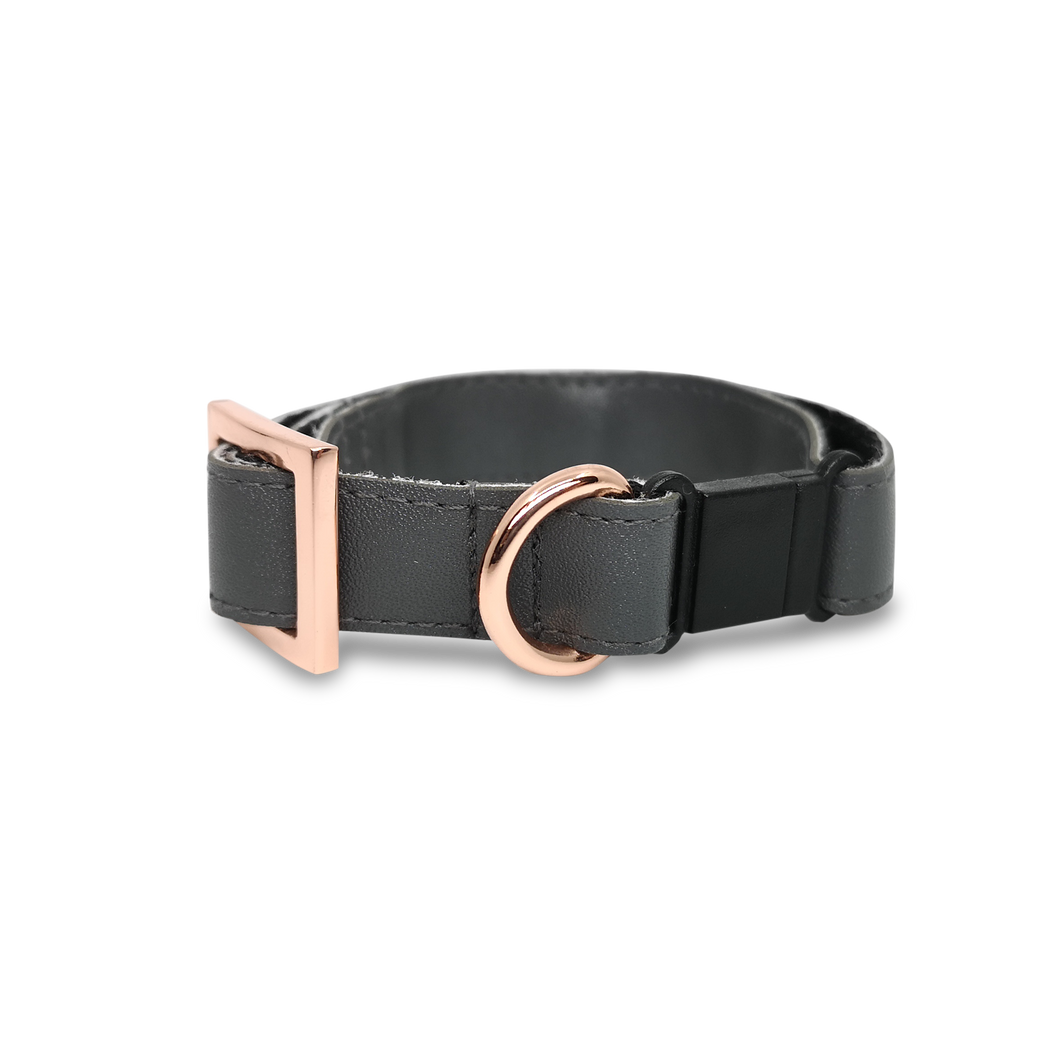 6FIVE Cat Collar in Slate