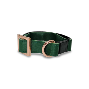 6FIVE Cat Collar in Olive