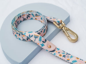 Gentle Pup Leash - Scandi Spring