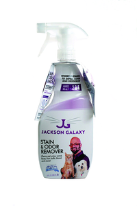 Jackson Galaxy Stain and Odour Remover
