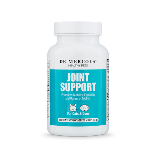 Dr Mercola Joint Support for Cats & Dogs