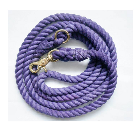 Pampurred Pets Lilac Leash