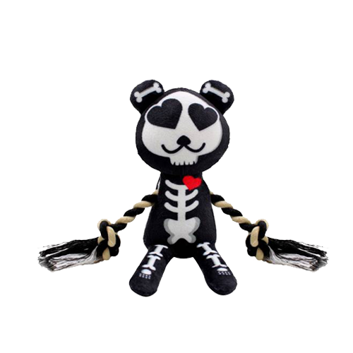 Lovelly Creations Toy in Mr Skeleton