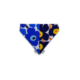 6FIVE Reversible Blue Scarf in Marimekko Fabric