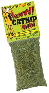 Yeowww! Mini Catnip Pack (4g)